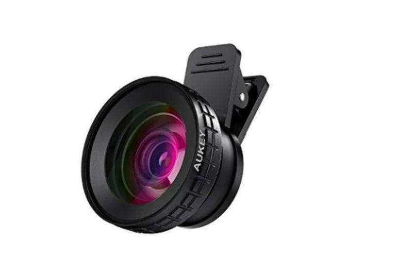 Aukey Ora Cell Phone Camera Lens