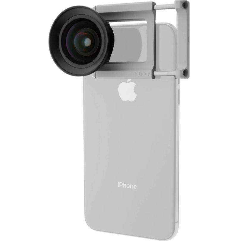 BitplayAllClip and Premium HD Wide Angle Lens