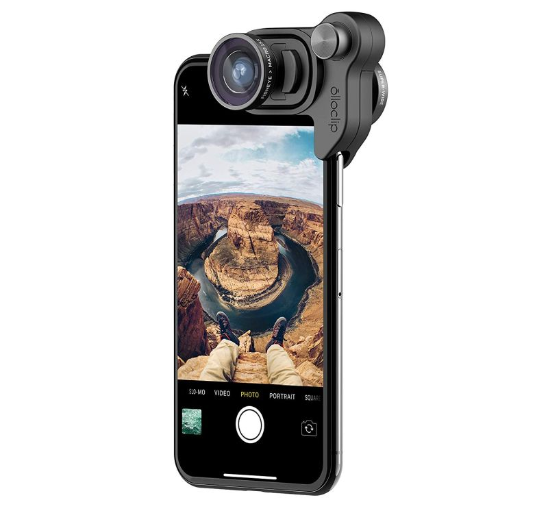 Olloclip Multi-Device 3-in-1