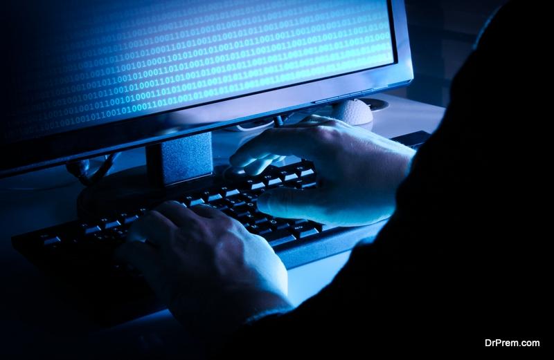 DDoS Application-Level Attack Traffic