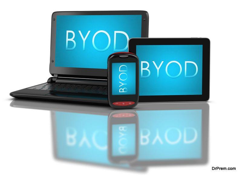 BYOD phenomenon