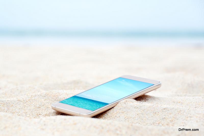 mobile-under-direct-sunlight
