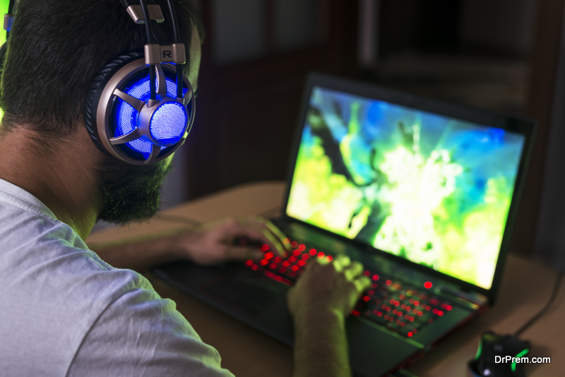 Types of Portable Gaming