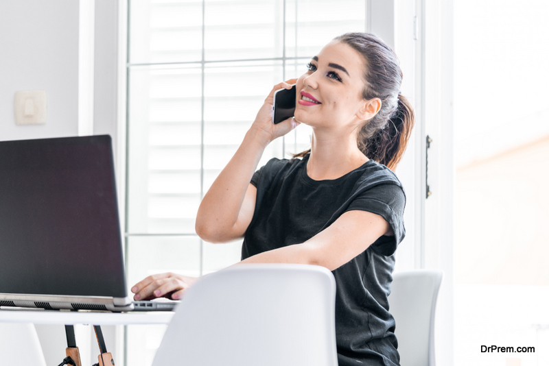 Making Business Phone Calls Effective