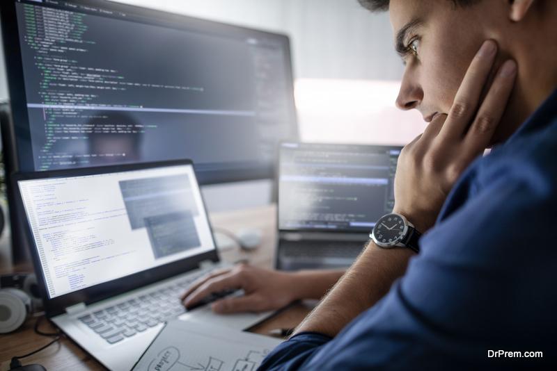 Develop a Software Solution