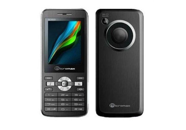 Micromax GC400 - CELLPHONEBEAT