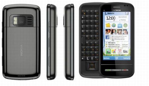 Здесь можно скачать темы для Nokia C6 00 (ц6-00, с6-00) бесп